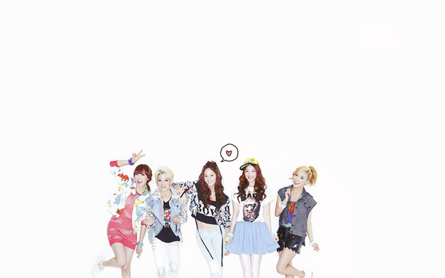 Wallpapers f(x)