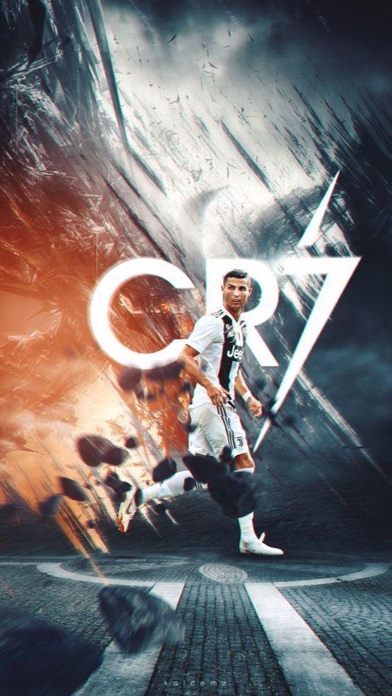 Fondo de Cristiano Ronaldo para Celular