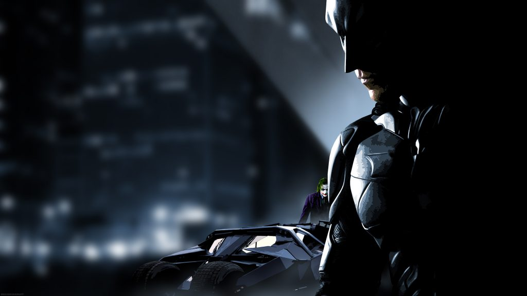 fondos de pantalla hd batman arkham city