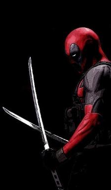 Wallpaper Deadpool