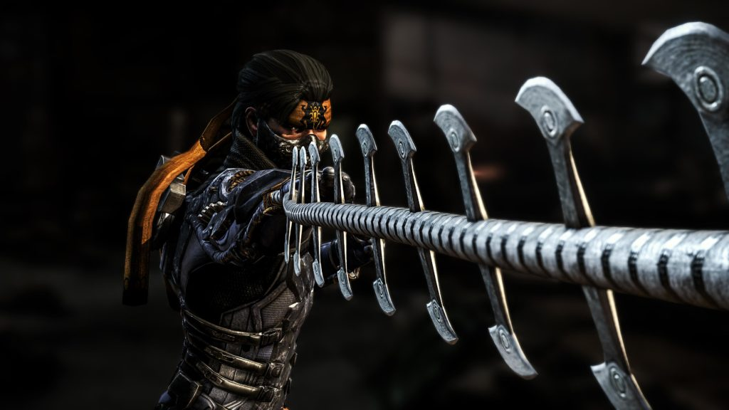 mortal kombat x wallpaper 4k download