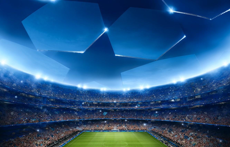 Wallpaper Uefa Champions Leage