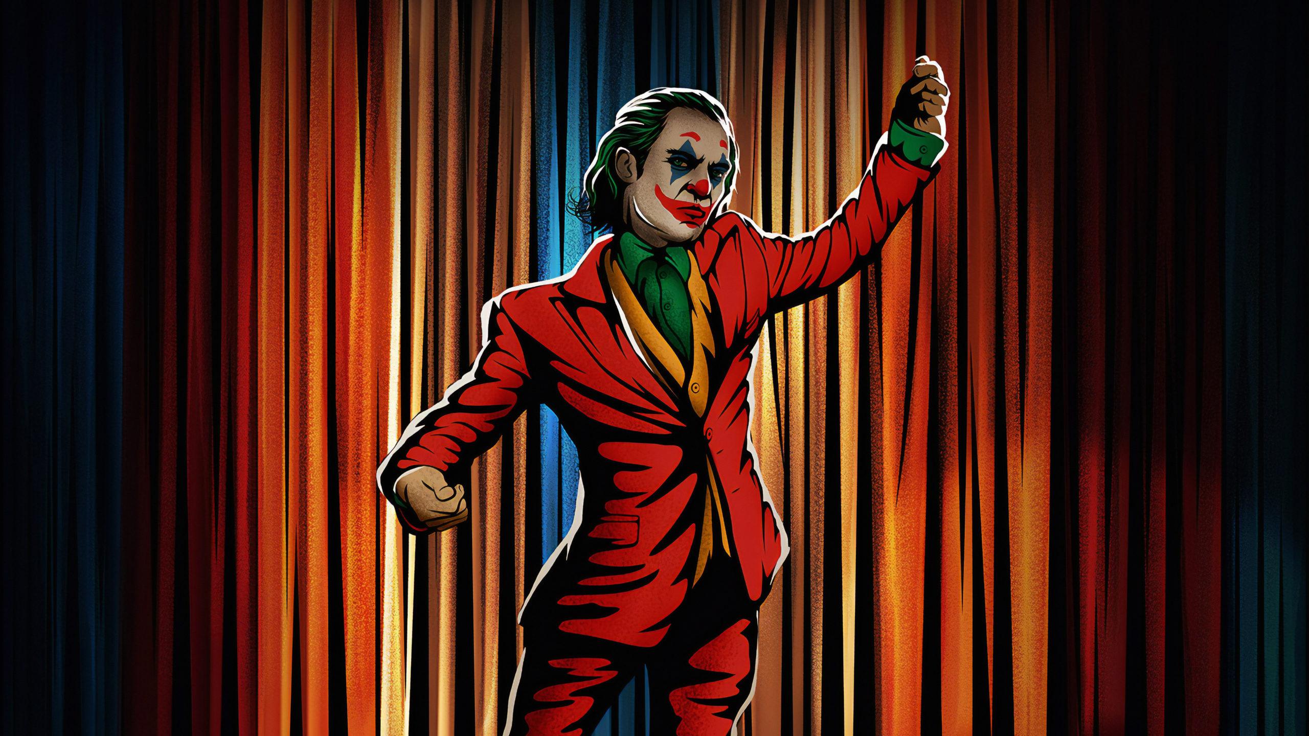 Fondo del Joker HD