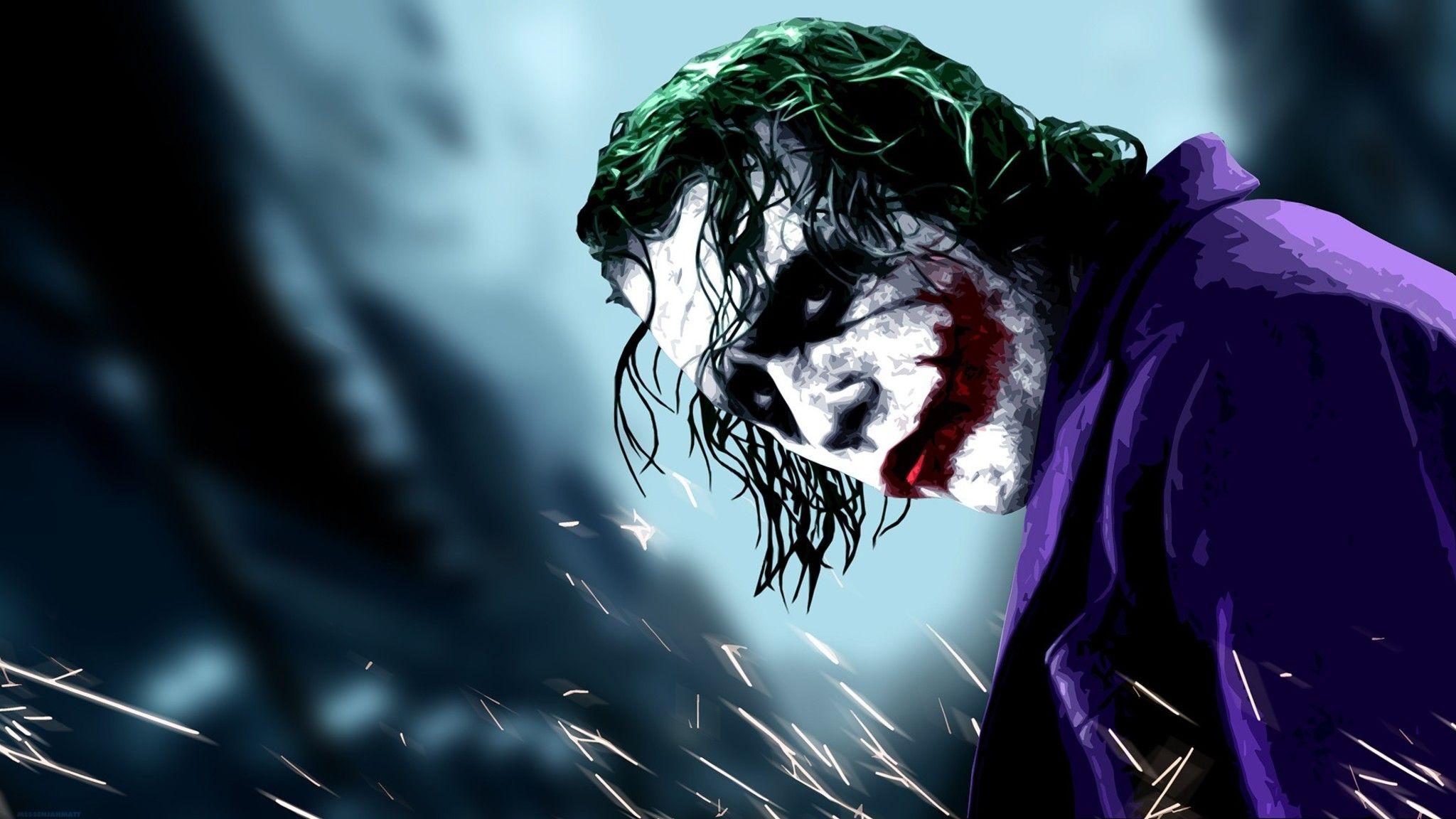Fondo de pantalla Joker