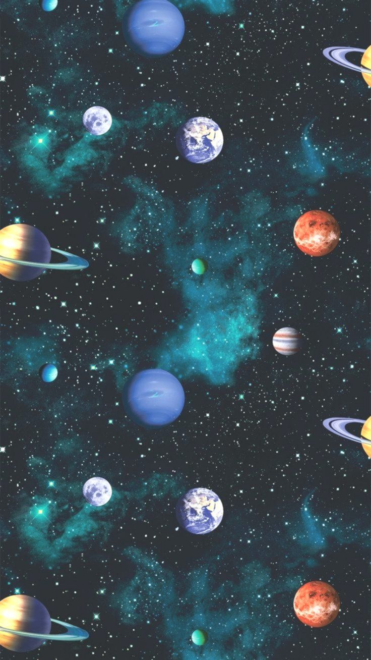 Wallpaper Space