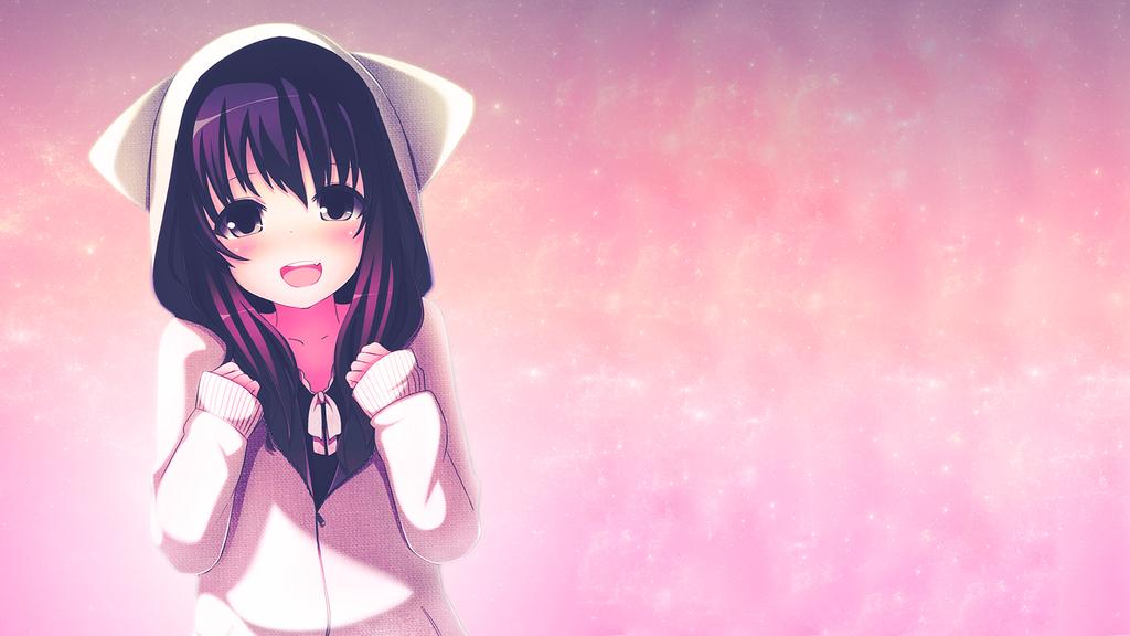 anime girl wallpaper apk