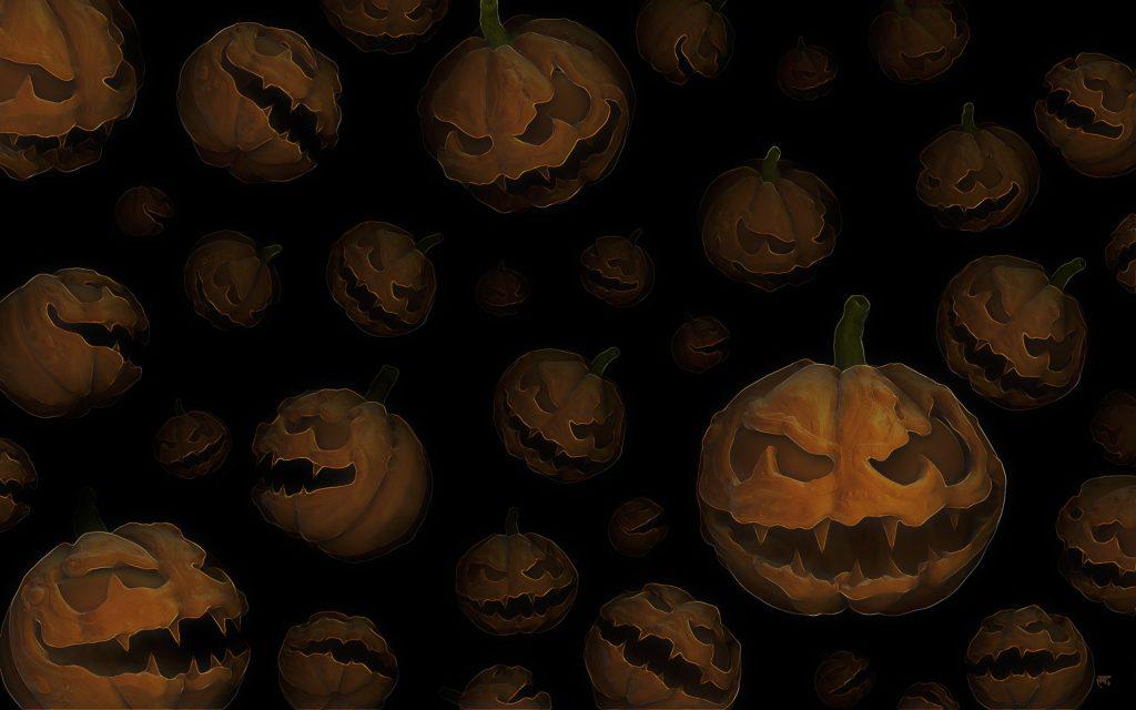 halloween desktop wallpaper tumblr