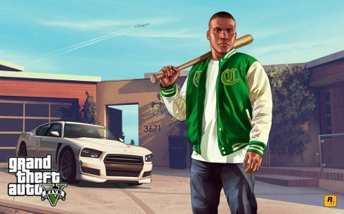 Wallpapers gta v