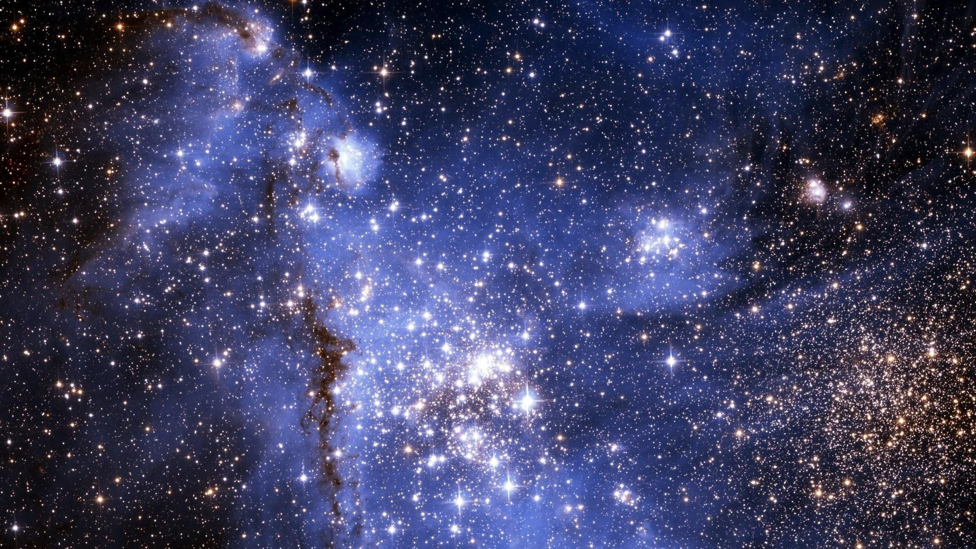 Imagen real del espacio