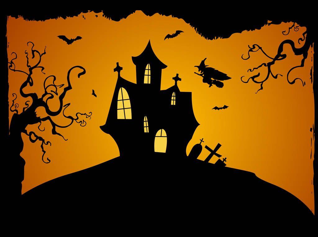 vector halloween png