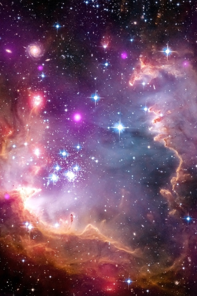 Wallpapers galaxy