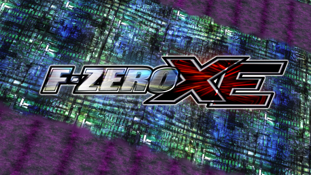 F zero wallpapers