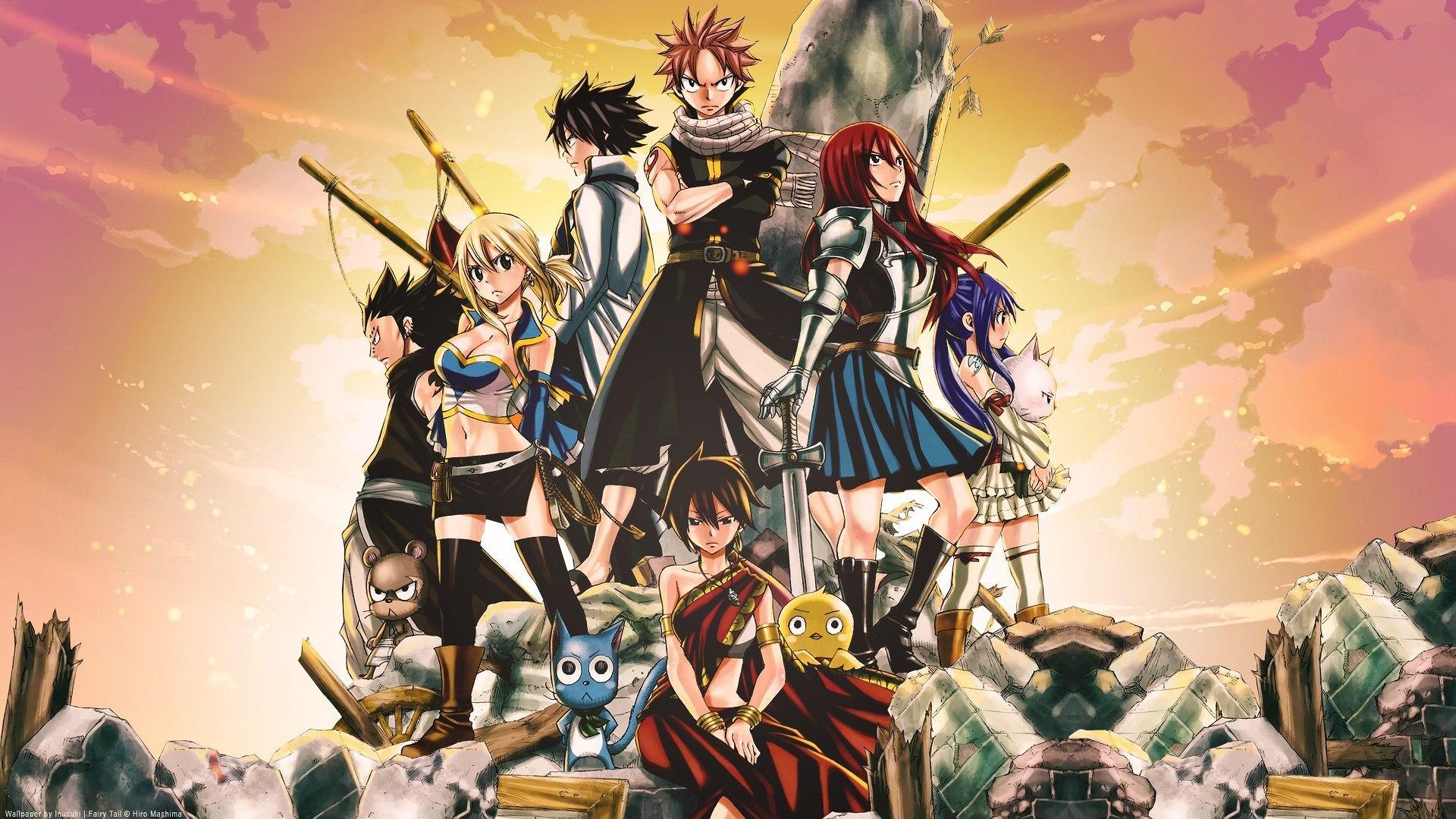 Wallpapers Hd Anime Fondos De Pantalla