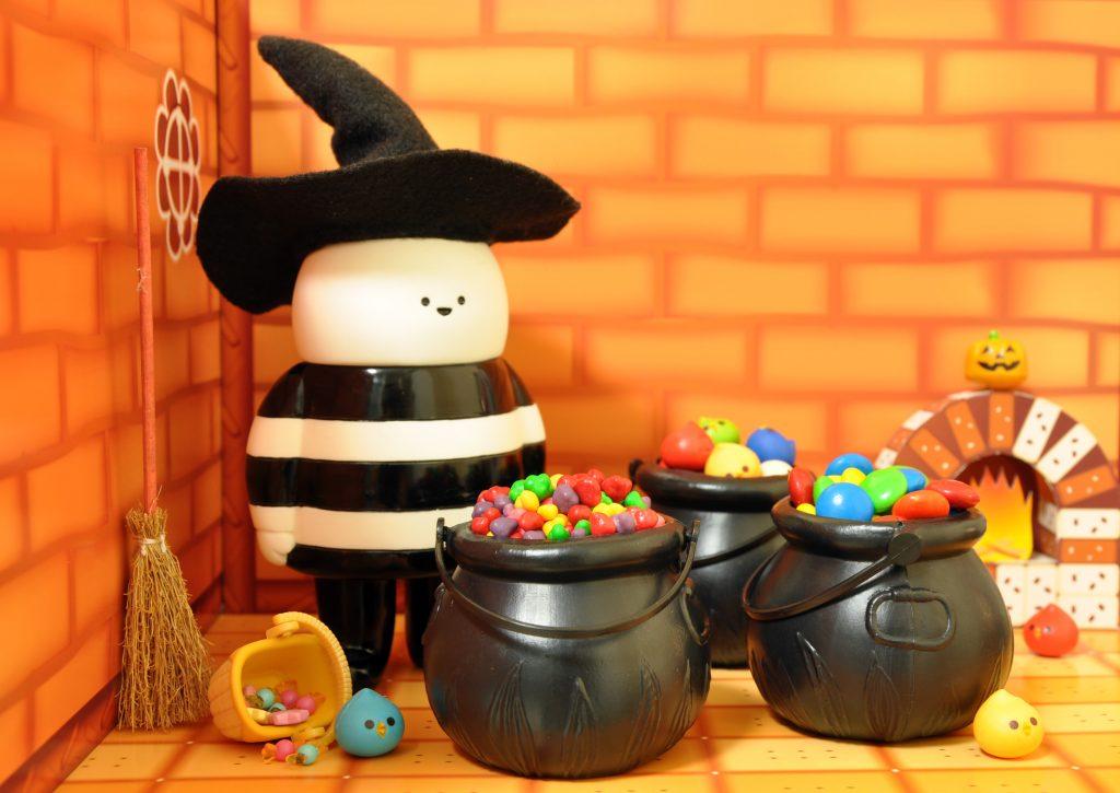 fondos halloween para niños HD
