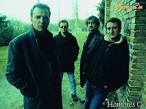 Hombres g wallpapers foto