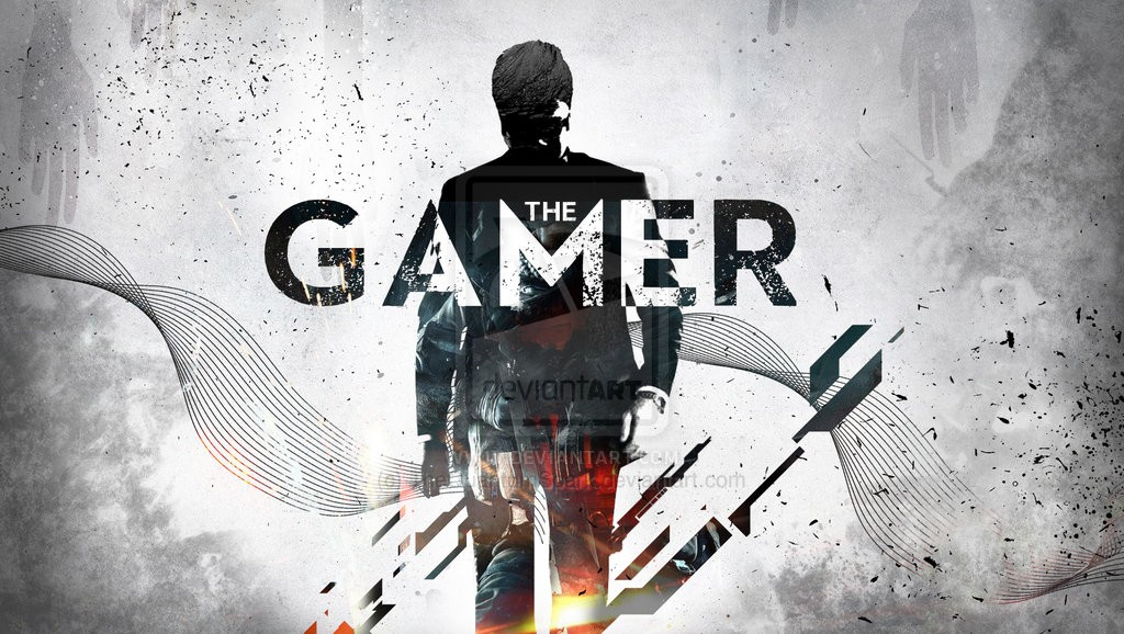 Wallpapers gamers
