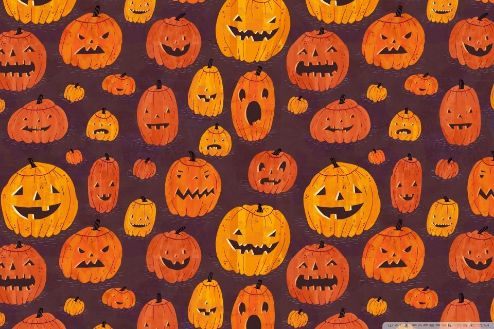 wallpapers halloween gratis