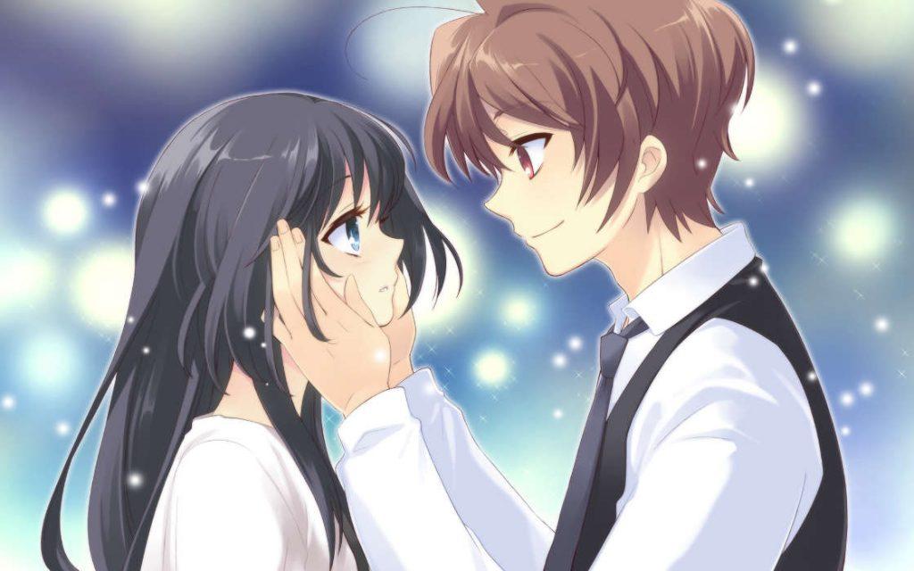 imagenes graciosas de anime para descargar