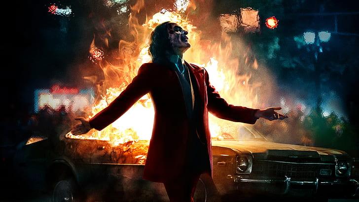 Joker Joaquin