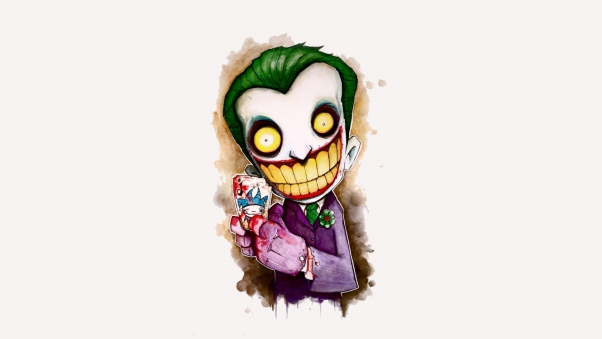 wallpapers joker dark knight