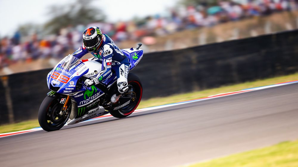 Wallpapers Jorge Lorenzo