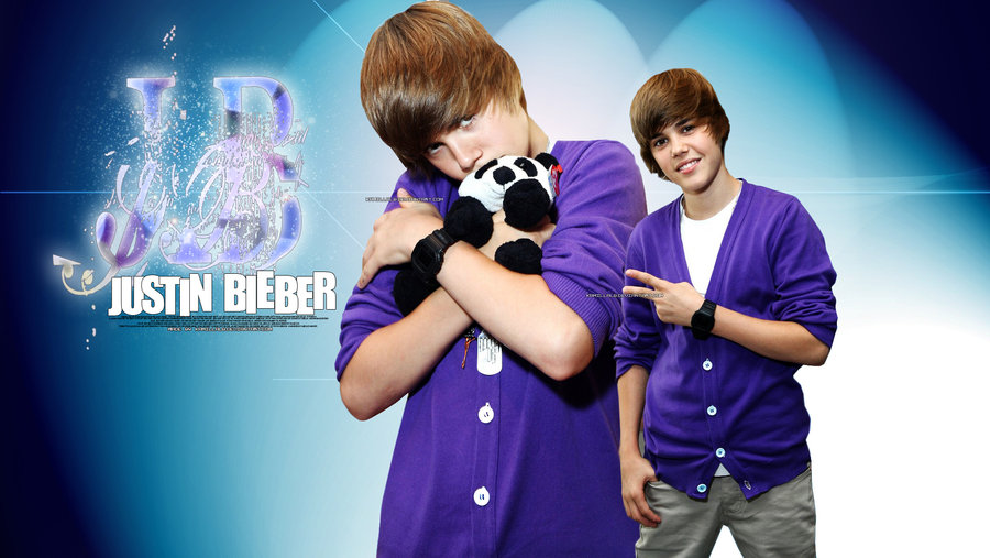 wallpapers justin bieber 2011