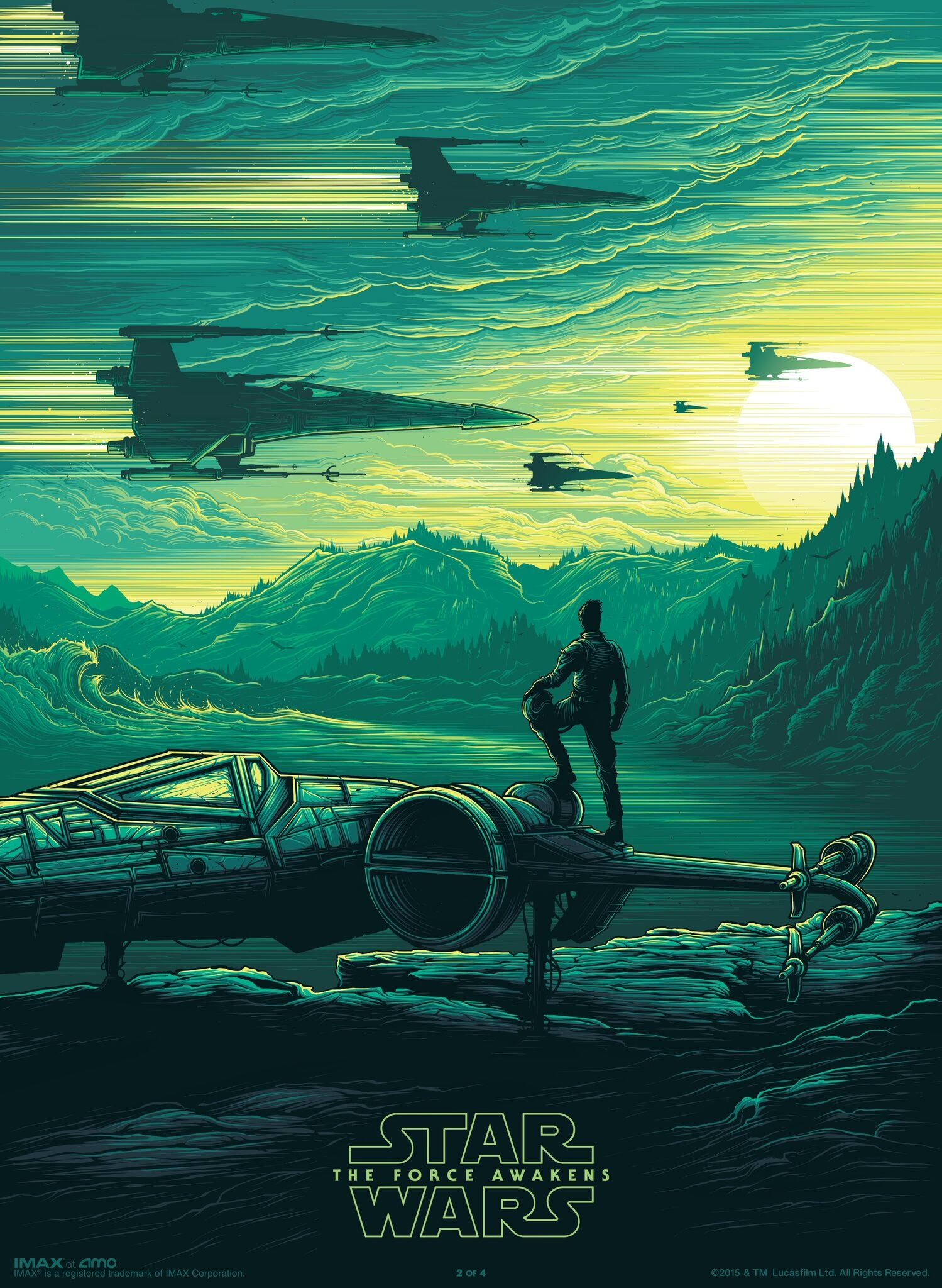611 Star Wars HD Wallpapers | Background Images ...