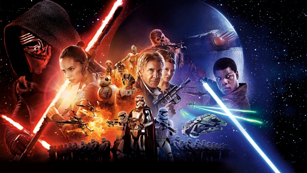 wallpapers hd star wars 7