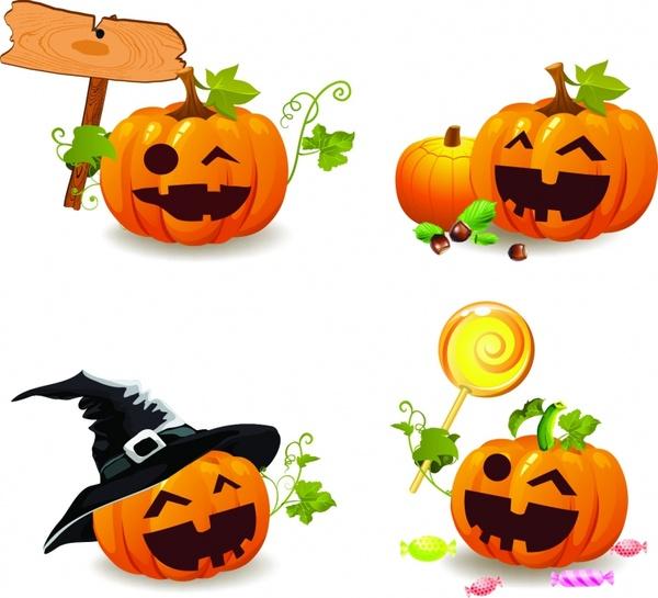 vector halloween frame