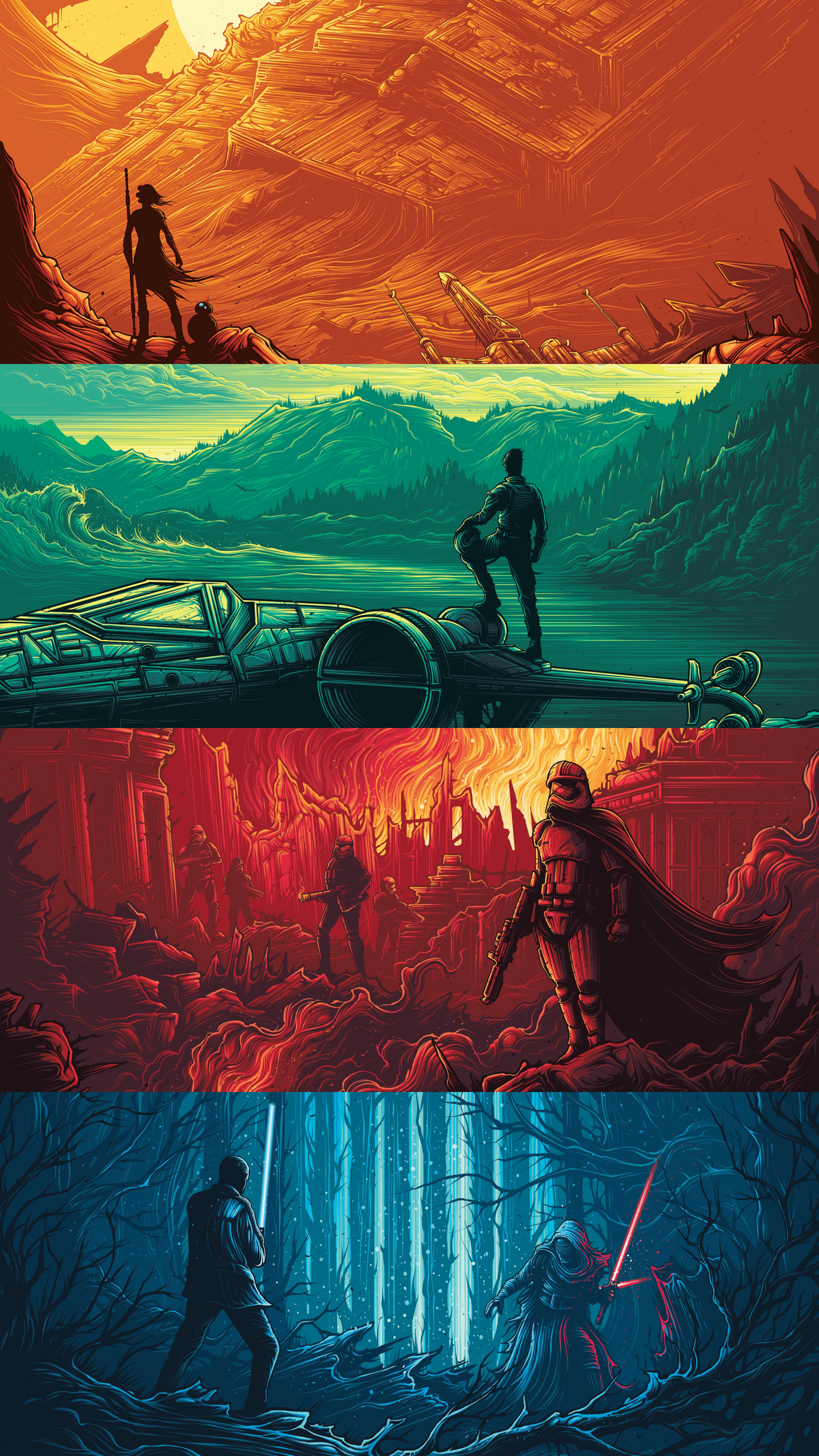 100 Wallpapers HD 4K ¡Gran Colección! | Fondos de Pantalla