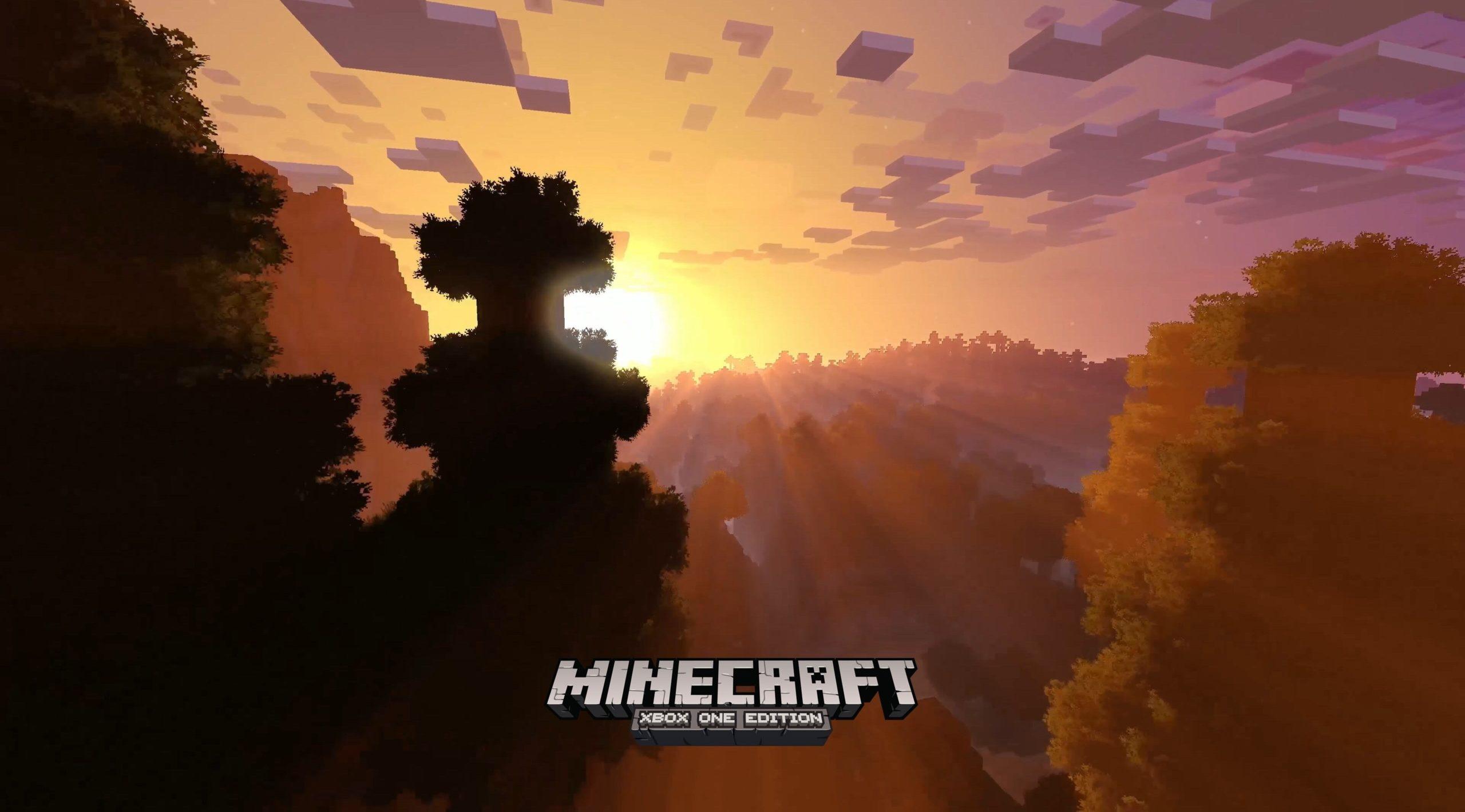 Fondo MineCraft