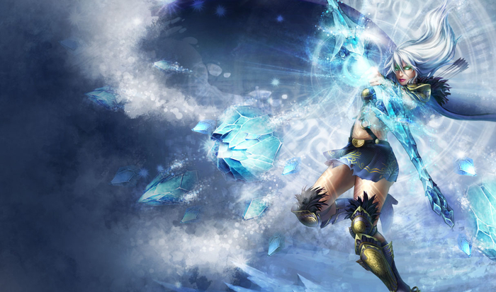 wallpapers league of legends full hd