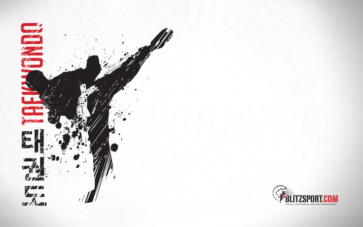 Wallpapers Karate Fondos De Pantalla