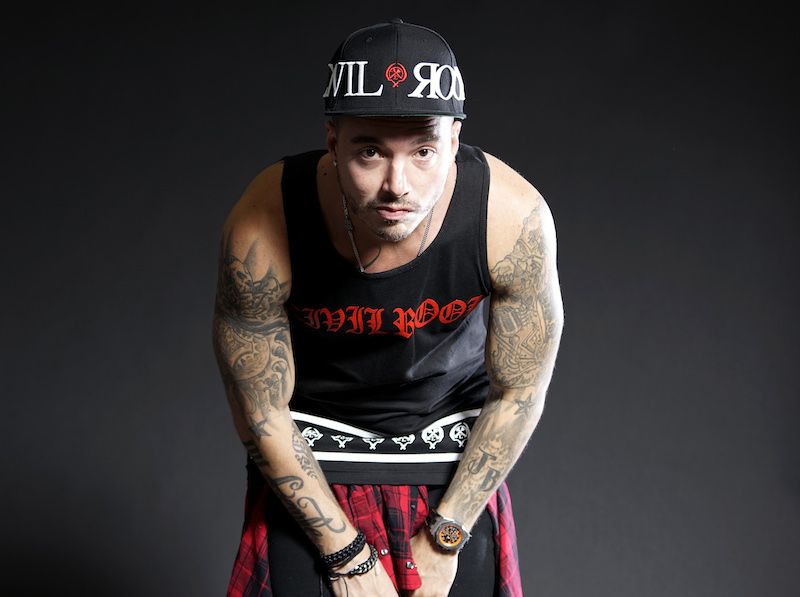 Wallpapers J Balvin