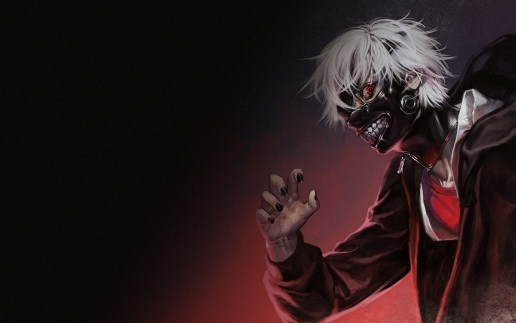 wallpapers kaneki hd