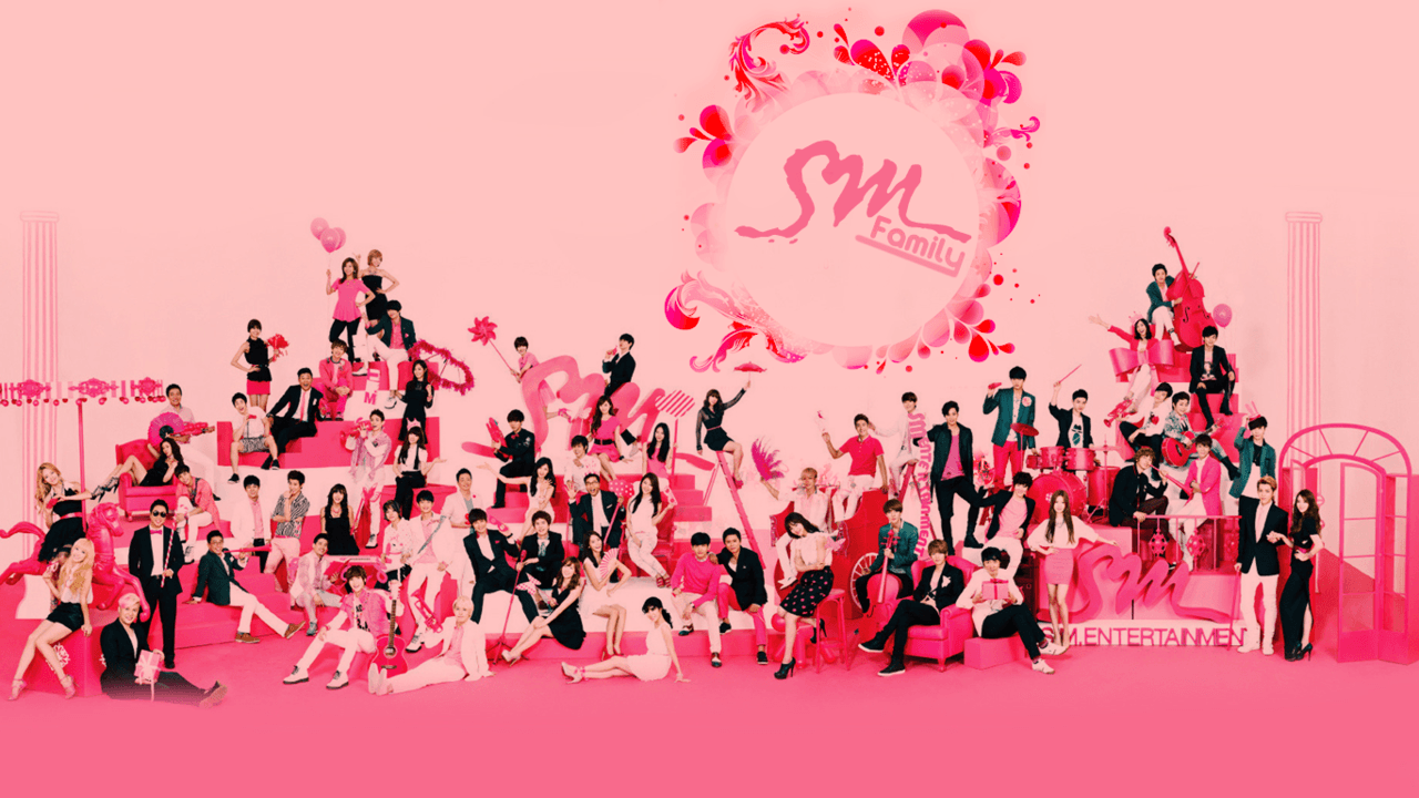 Wallpapers Kpop Fondos De Pantalla