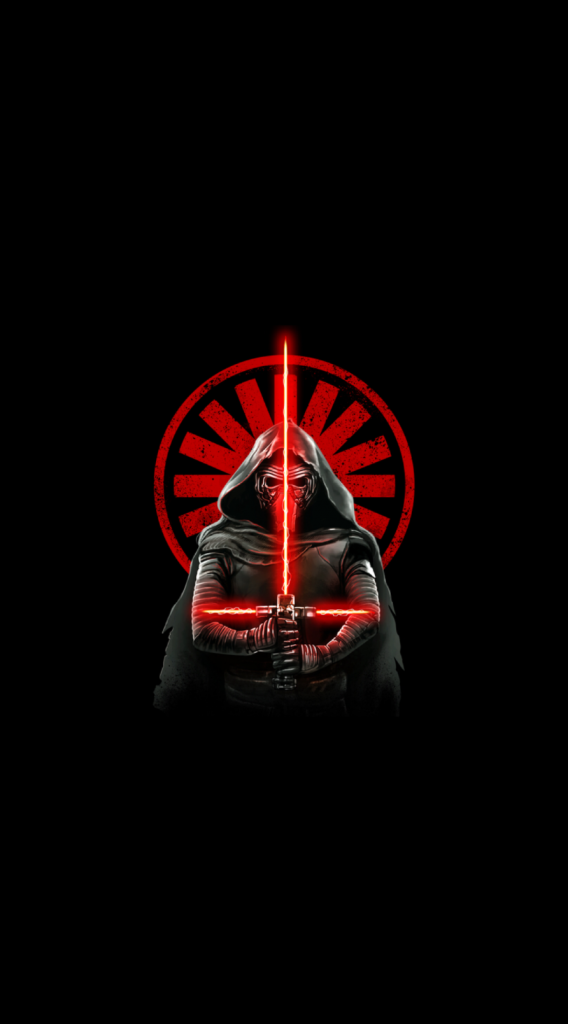 kylo ren wallpapers for android