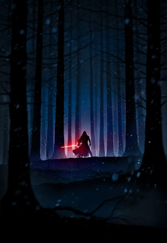 kylo ren wallpaper iphone 6