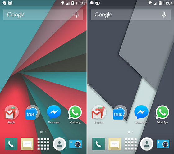 Android L wallpapers Pro Apk