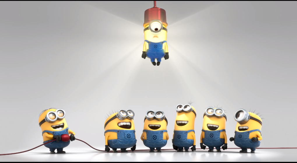 wallpapers minions full hd
