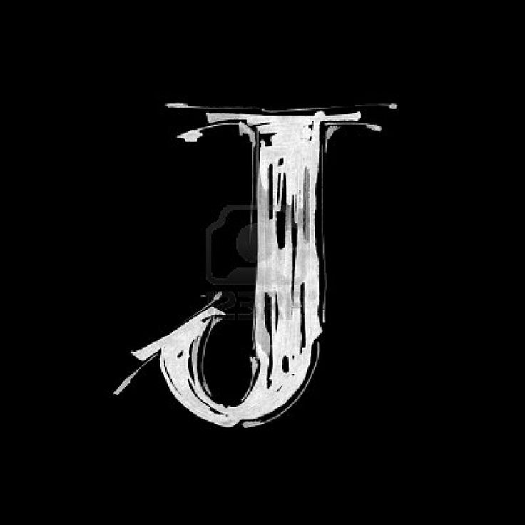 j alphabets wallpapers free download