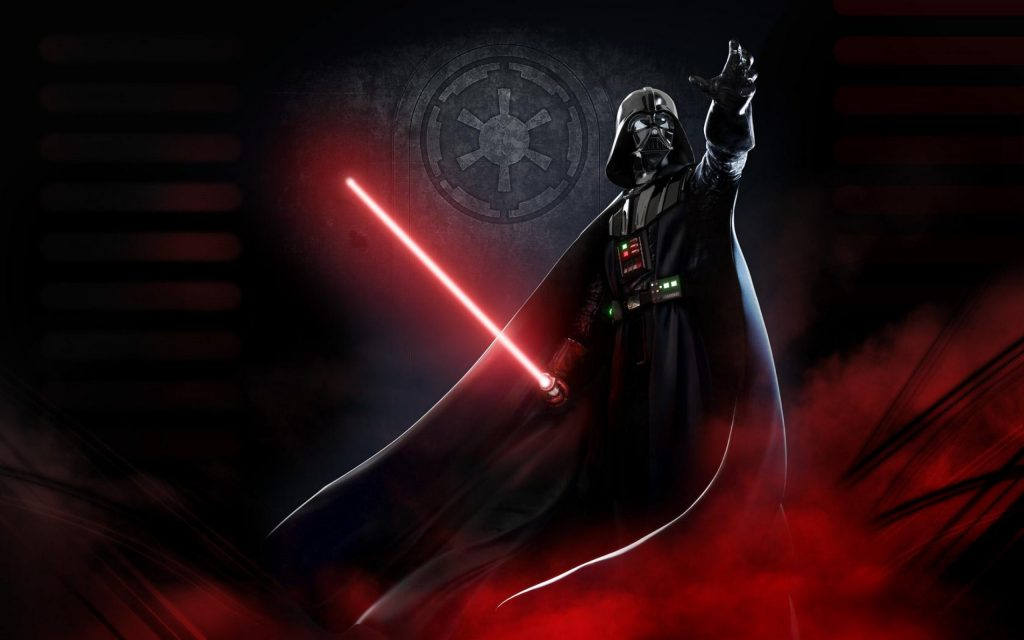 darth vader wallpaper android