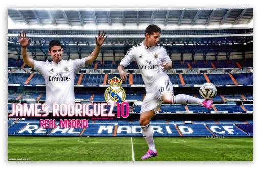 WallpapersJames Rodriguez