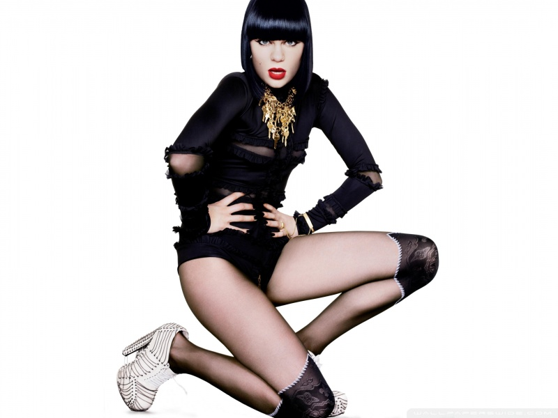 Jessie J wallpapers hd