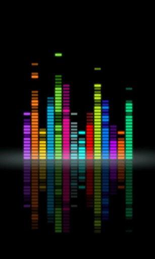 Ecualizador Music love