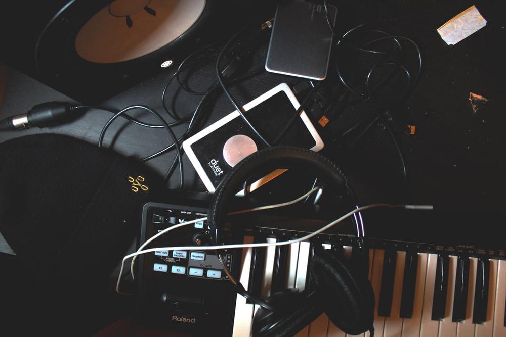 Fondo de pantalla musica