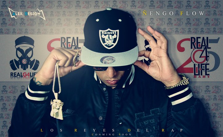 wallpapers ñengo flow hd