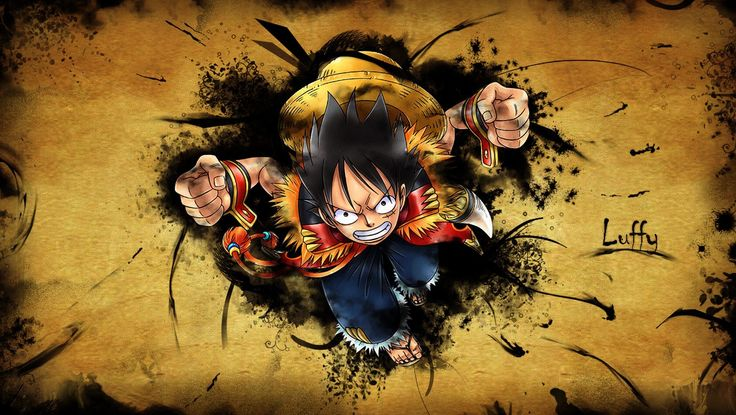 100 Wallpapers One Piece Fondos De Pantalla