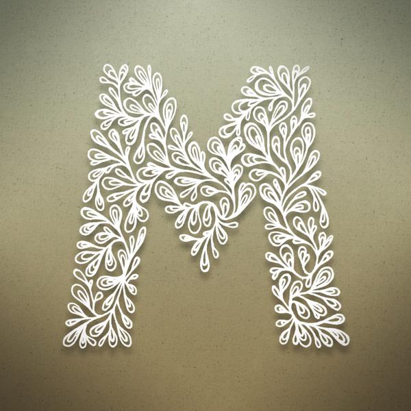 m alphabet wallpapers zedge