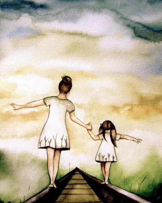 fondos de pantalla para mama e hija